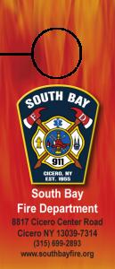 firefighters needed volunteer firefighter recruitment door hanger